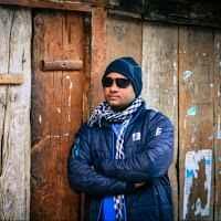 Amit Sutraye Travel Blogger