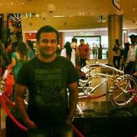 Rajesh R.K. Travel Blogger