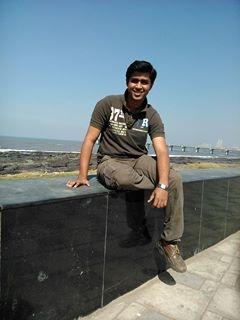 Shardul Ingle Travel Blogger