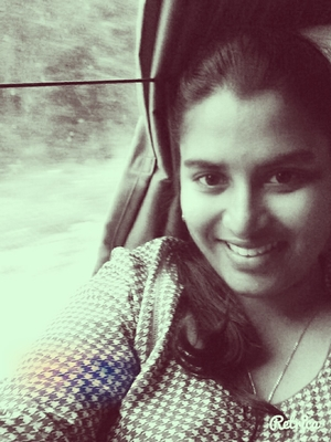 Narmada Nakka Travel Blogger