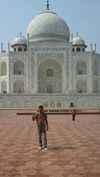 Abhishek Mansharamani Travel Blogger