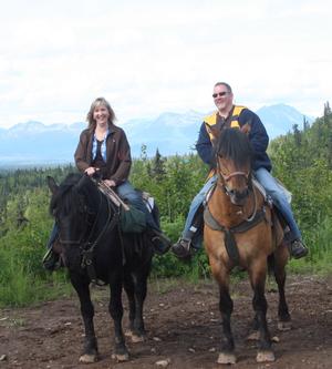 Adventures In Alaska: Checking Off The Bucket List