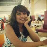 Deepali Singhal Travel Blogger
