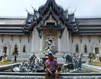 Sunny Kumar Travel Blogger