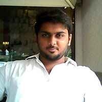 umang jariwala Travel Blogger