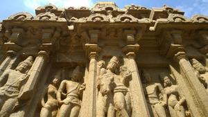 Mahabalipuram - A weekend getaway!
