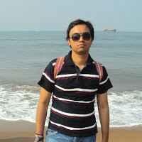 Robin Kapoor Travel Blogger