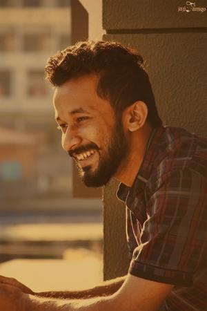 Irshad Roshan Travel Blogger