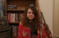 Lauren Travel Blogger