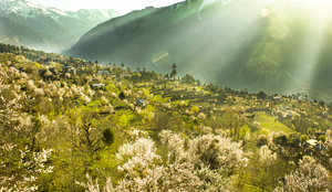 A peek into heaven - Kinnaur