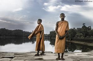 Siem Reap to rejuvenate your soul