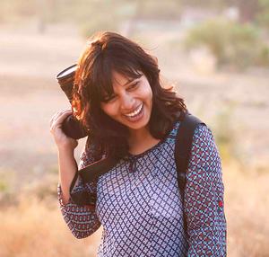 Deepti Asthana Travel Blogger