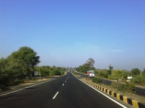 A video-journey to Chikhaldara