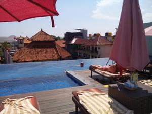 Exploring Bali- A Trawellblogger's Guide