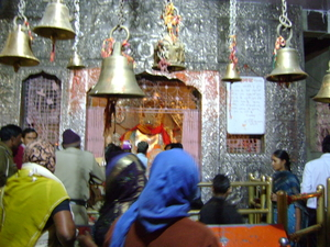 Recollections of Indore: Trip to Khajrana Temple