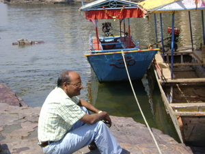A Spiritual Journey to Omkareshwar, Ujjain