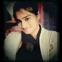 Sharmila Kulkarni Travel Blogger