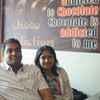 Rajesh Roshan Chakilam Travel Blogger
