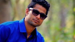 Javed Idrish Travel Blogger