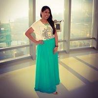 Rohita Bhatia Travel Blogger