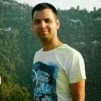 Raj Dwivedi Travel Blogger