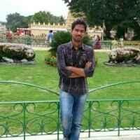 Shameer Shaik Travel Blogger