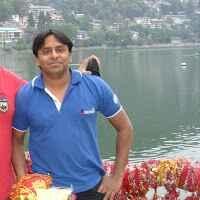 venkat subramaniyan Travel Blogger