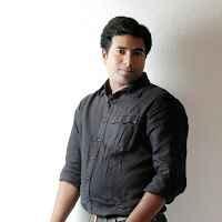 Deepak Makwana Travel Blogger