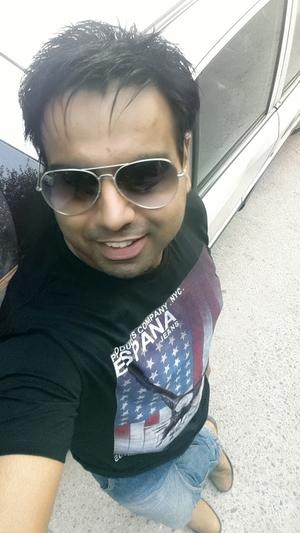 Gursimran Singh Travel Blogger