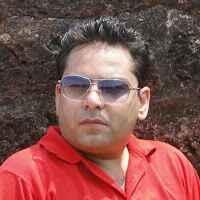 Rahul Manchanda Travel Blogger