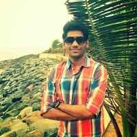 Vikash Pipara Travel Blogger