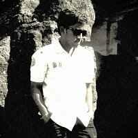 Mahesh Jampal Travel Blogger