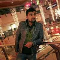 Kashif Ali Sayyed Travel Blogger