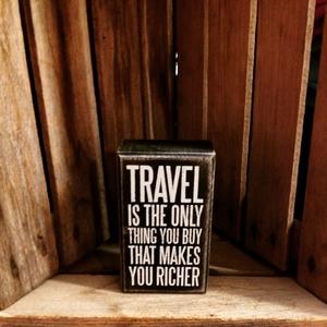 PM Travel Blogger