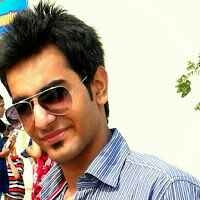 Shakti Tanwar Travel Blogger