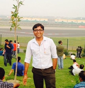 Kannu Mittal Travel Blogger