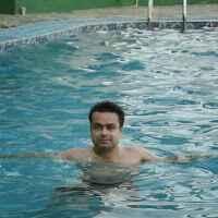 Vishal Bhatnagar Travel Blogger