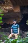 Sharvil Pradhan Travel Blogger