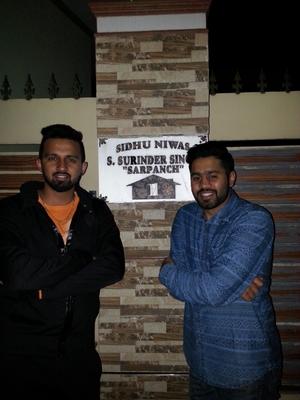 Harjit Gahla Travel Blogger
