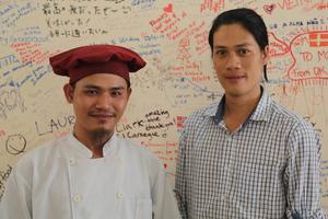 Where to eat in Saigon – 2015