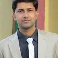 Ashutosh Kumar Travel Blogger