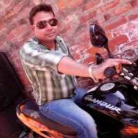 Chiranjit Modak Travel Blogger