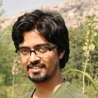 Tariq Sheikh Travel Blogger