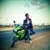 Mridul Raj Travel Blogger