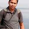 Sabyasachi Rath Travel Blogger