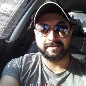 Monty Singh Travel Blogger