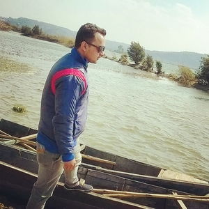 IsHan DoGra Travel Blogger