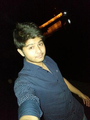 kunal shah Travel Blogger