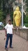 இலட்சுமணன் பங்கராஜ் Travel Blogger