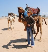 Danielle Donker Travel Blogger